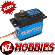 Savox SAVSW2210SG Waterproof Premium HV Brushless Digital @7.4V