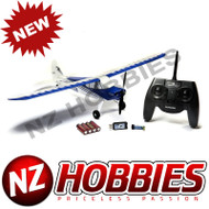 HOBBY ZONE HBZ44000 Sport Cub S v2 RTF with SAFE