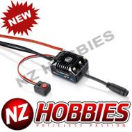 Hobbywing 30112101 XeRun AXE Brushless Crawler ESC V1.1