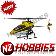 Blade 120 S2 BNF with SAFE Technology # BLH1180