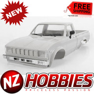 RC4WD RC4ZB0084 Trail Finder 2 Mojave II Body Set (Primer Grey)
