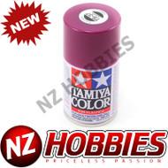 TAMIYA TAM85037 Spray Lacquer TS-37 Lavender