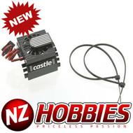 Castle Creations Cooling Fan Motor Traxxas Velineon # 011-0014-00