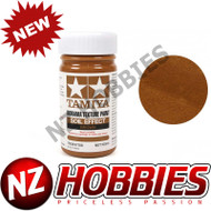 TAMIYA TAM87108 Diorama Texture Paint 100ml Soil Effect: Brown
