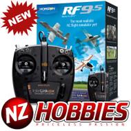 RealFlight 9.5 Sim w/Spektrum Controller # RFL1200