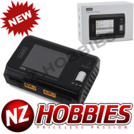 ToolkitRC M6D Dual DC Battery Charger Workstation (6S/15A/250W)