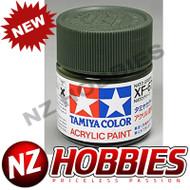 TAMIYA TAM81367 Acrylic XF67, NATO Green