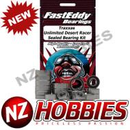 Fast Eddy TFE4553 Traxxas Unlimited Desert Racer UDR Sealed Bearing Kit