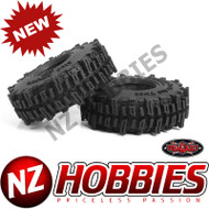 "RC4WD RC4ZT0199 MUD SLINGER 1.0"" SCALE TIRES"