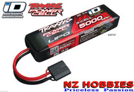 Traxxas 2872X 3S 11.1V 5000mAh 25C Lipo Battery 1/10 Slash 4X4 VXL