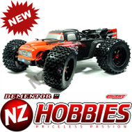 Team Corally 1/8 Dementor XP 6S 4WD Monster Truck Brushless RTR (No Battery or Charger) # COR00167