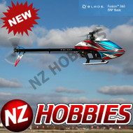 Blade BLH5250 Fusion 360 BNF Basic Helicopter
