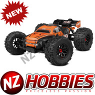 Team Corally Jambo XP 1/8 Monster Truck SWB 4WD 6S Brushless RTR # COR00166