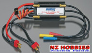 AquaCraft Marine Brushless 45 Amp Water Cooled NiMH ESC # AQUM7005 Aqua Craft