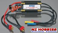 AquaCraft Marine Brushless 45 Amp Water Cooled NiMH ESC # AQUM7005 Aqua Craft