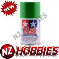 TAMIYA TAM86021 Polycarbonate PS-21 Park Green