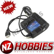 Hobby Zone 3S Li-Po DC Balancing Charger # HBZ1003B