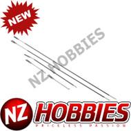 Hobby Zone HBZ3105 Pushrod Set: Mini Apprentice S