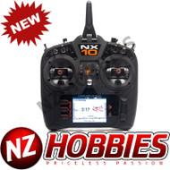 Spektrum SPMR10100 NX10 10 Channel Transmitter Only