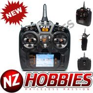 Spektrum SPMR8200 NX8 8 Channel DSMX Transmitter Only