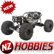 Axial AXI03005T2 RBX10 Ryft 1/10th 4wd RTR Black