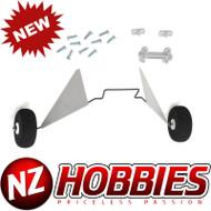 Hobby Zone HBZ4406 Landing Gear Set: Sport Cub S