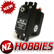 Holmes Hobbies BLS SHV800 Brushless 16V SERVO