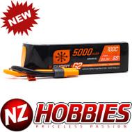 SPEKTRUM 5000mAh 6S 22.2V Smart G2 LiPo 100C; IC5 # SPMX56S100