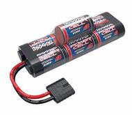 Traxxas 2951X Series 4 Power Cell NiMH 7C 8.4V 4200mAh Hump Battery w/ iD