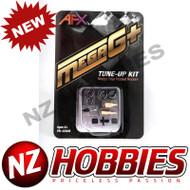 AFX 22036 Mega G+ Tune Up Kit - FRT TIRES