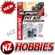 Auto World RDZ00301 Super III Pit Kit