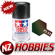 TAMIYA TAM86053 PS-53 Lame Lexan Spray Paint (100ml)