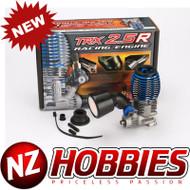 Traxxas 2.5R ENGINE MULTI-SHAFT W/O STARTER # TRA5206R