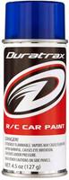 Duratrax DTXR4293 PC293 Polycarb Spray Pearl Blue Spray Can RC Bodies 4.5oz