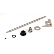 Losi LOSB1748 Main Drive Shaft & Hardwear 1/24 Micro SCT / Micro Rally / Truggy