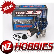 Traxxas 5406 TRX® 3.3 Engine Multi-Shaft w/o Starter