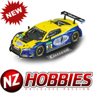 """Carrera 20030851 Audi R8 LMS """"Twin Busch, No.44"""""""