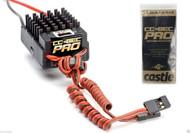 New Castle Creations CC BEC Pro 20Amp 12S Switching Regulator BRAND NEW V2