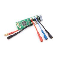New Blade BLH7803 10-Amp Brushless ESC : 350 QX