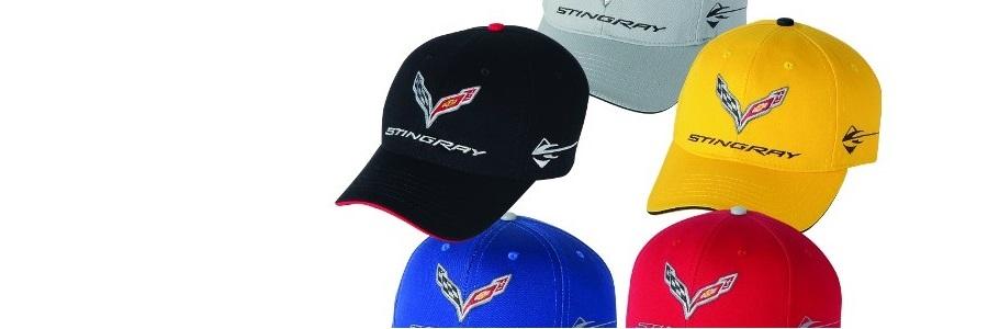 C7 Corvette Hats