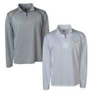 C7 Corvette Money Mesh 1/4 Zip Jacket