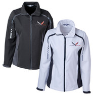 Womens C7 Corvette Grand Sport Jacket