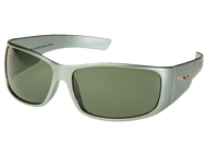 Gray C6 Corvette Sunglasses - Gray/Green Tint