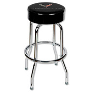 C8 Corvette Counter Stool