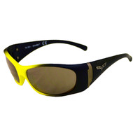 C6 Corvette 1003 Driving Series Sunglasses - Yellow