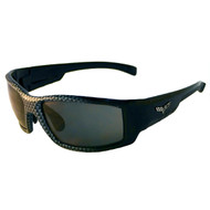 C6 Corvette 55 Driving Series Carbon Fiber Sunglasses