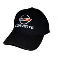 C4 Corvette Hat