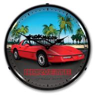 1984 C4 Corvette Clock