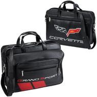 Corvette Grand Sport Briefcase