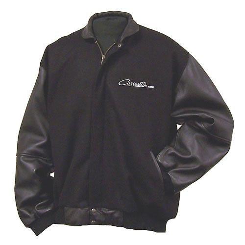 C2 Corvette Varsity Jacket